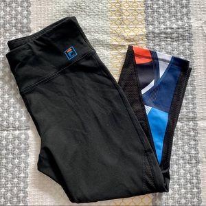 Fila Capri Sport Leggings